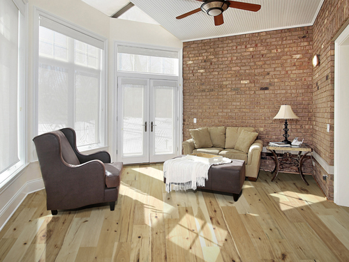 Melville Hard Wood Flooring, let Wilkerson Floors beautify your home with a new hardwood flooring installation!