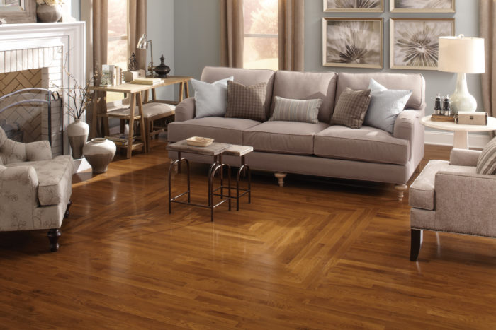 Sanding hardwood floors can be tricky business. it is best left up to the pros.