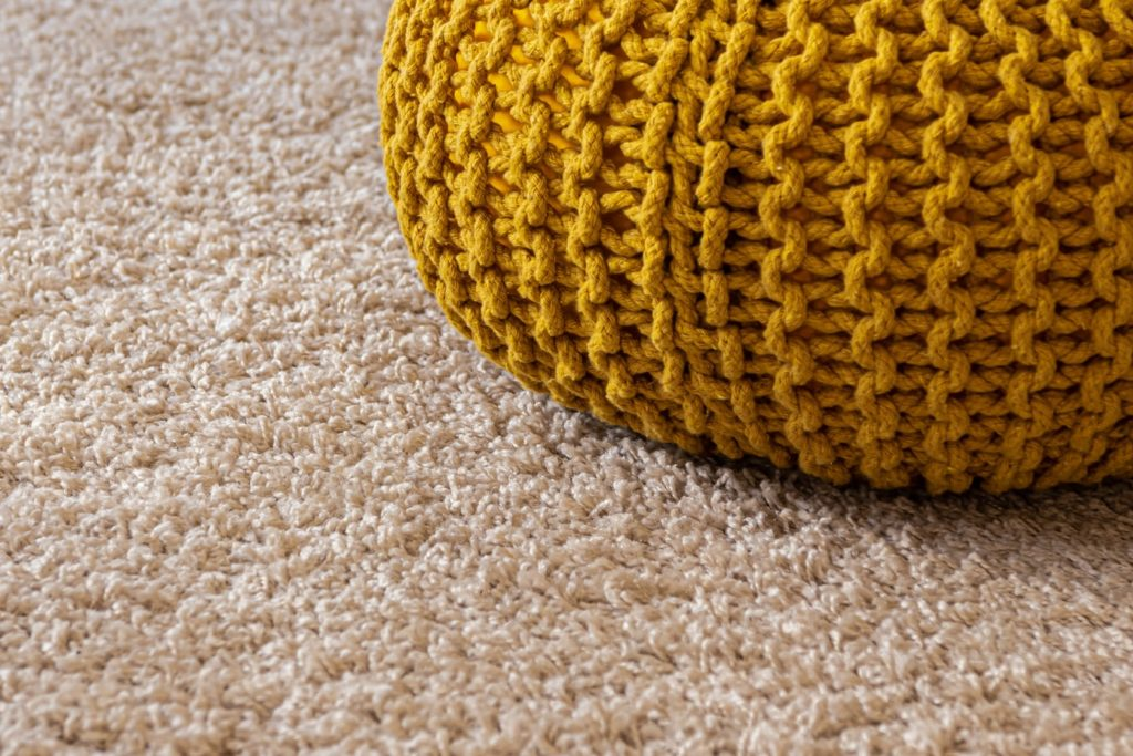New Carpet and Padding Make Your Home Feel Amazing